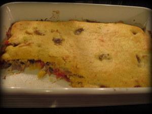 cornbread bake